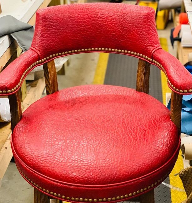 Hospitality & Commercial Upholstery